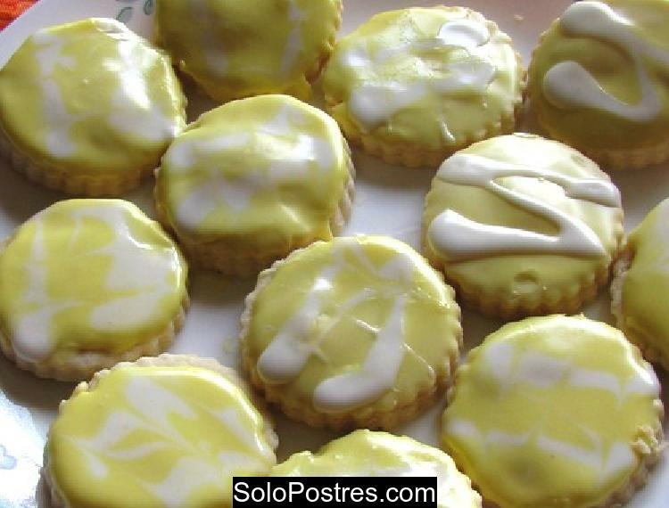 Galletitas de lim�n