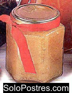 Mermelada de zapallo