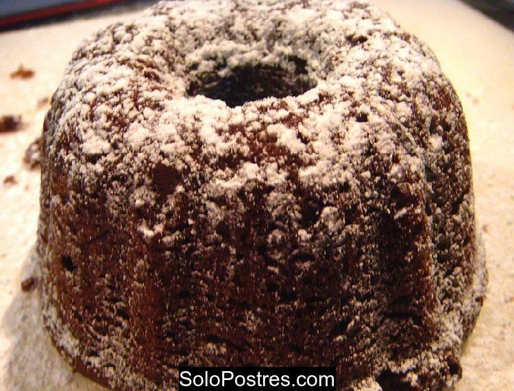 Torta muy rica de coco y chocolate