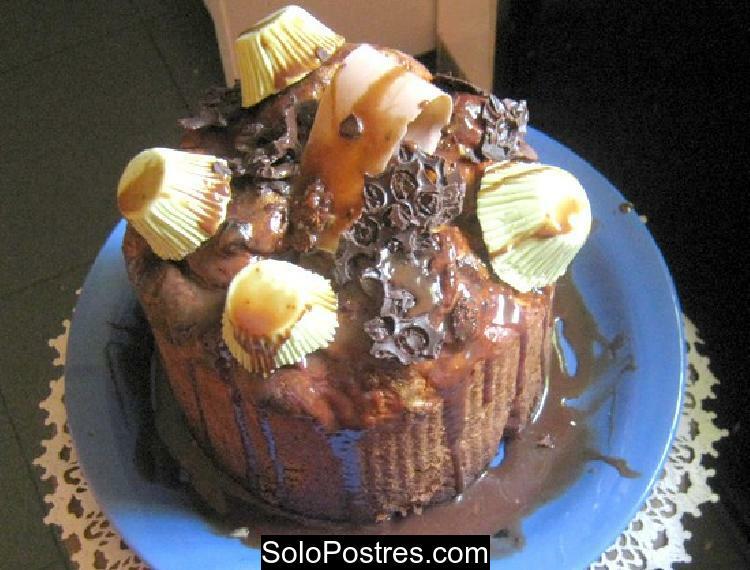 Pan dulce navide�o (panettone)
