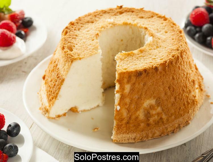 Torta �ngel