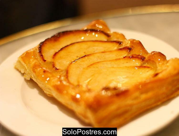 Torta de zanahoria con manzanas, sin yemas ni mantequilla