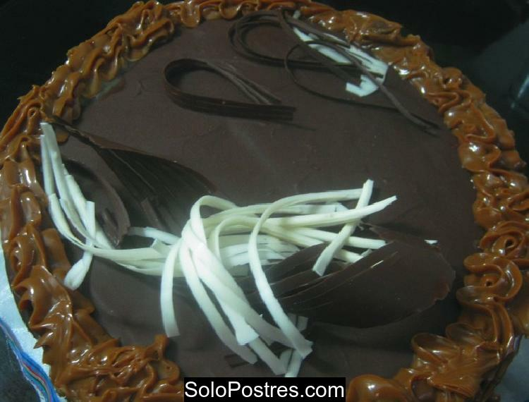 Torta Cabsha