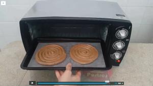 Temperaturas de horno y sus equivalentes