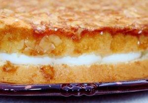 torta picadura abeja