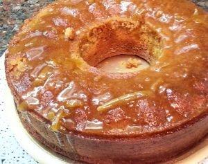 torta sueño de miel