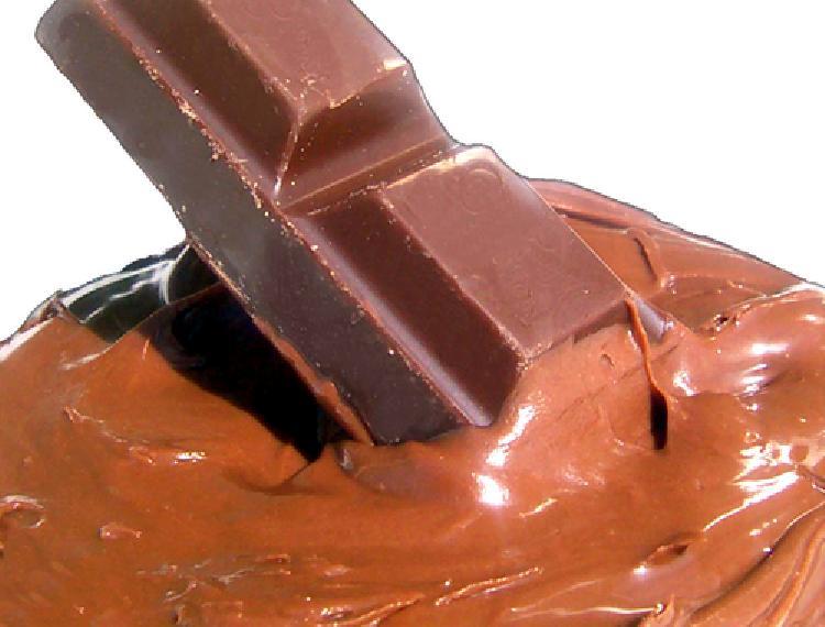 Chocolate cobertura y como templarlo correctamente