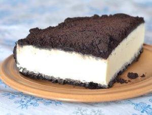 cheesecake oreos