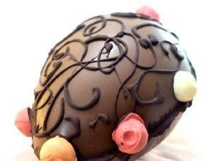 Huevo de Pascua
