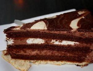 Torta selva negra 2