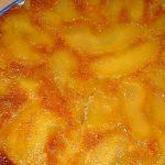 Tarta de manzana muy fácil y rica