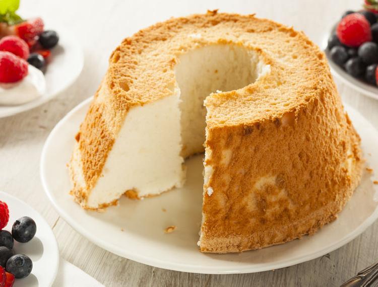 torta angel