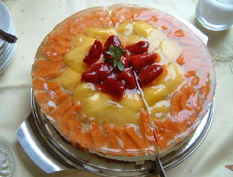 Image Result For Receta De Torta Cabsha