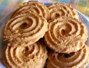 galletitas canela