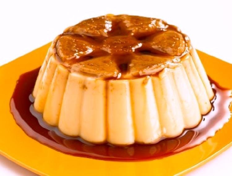 how to make royal pudding
