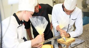 curso basico de pasteleria
