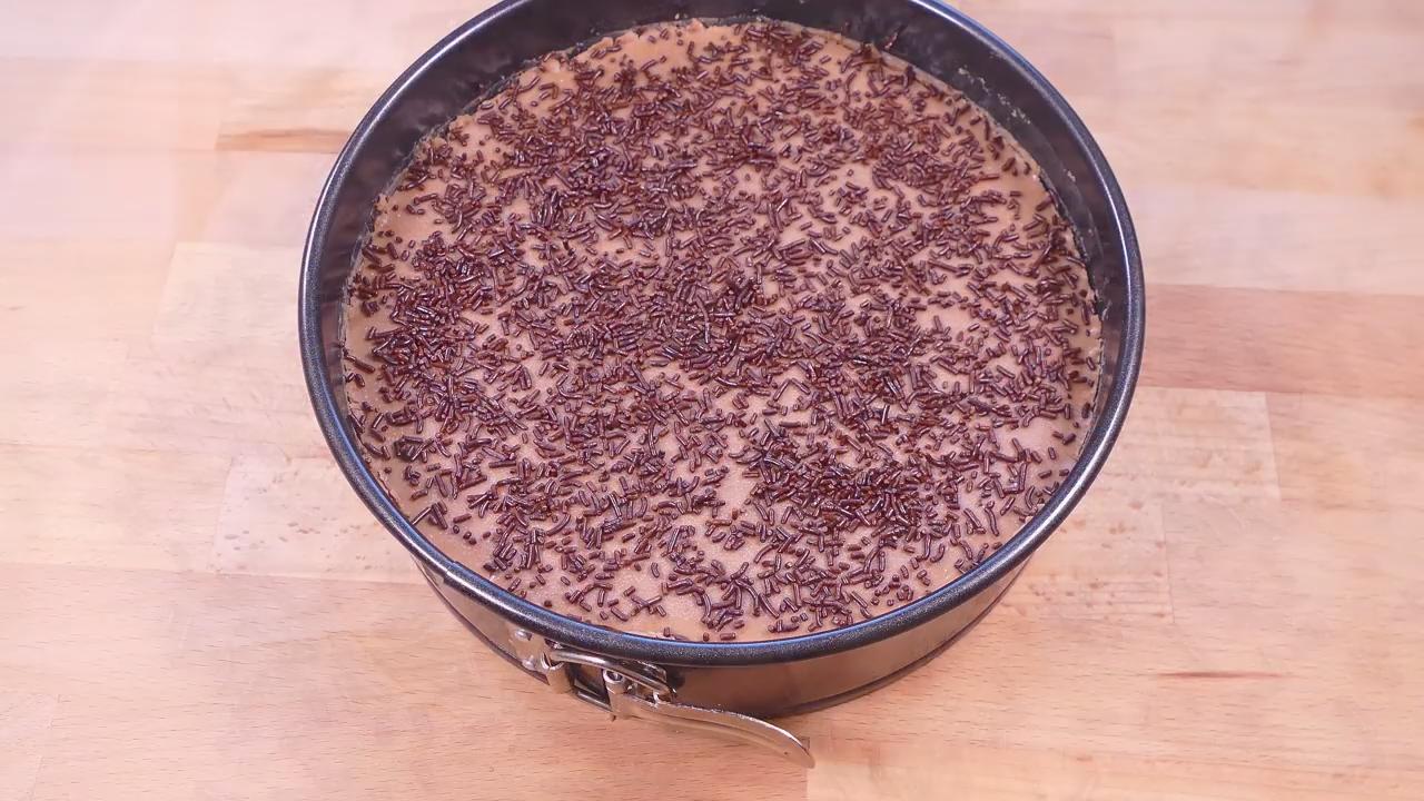 Tarta de chocolate r pida y f cil recetas de postres y - Reposteria facil y rapida ...